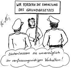 Quo Vadis Deutschland...