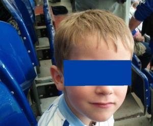 Maximilian H. ist aus zwei Gründen Schalke Fan geworden, erstens wegen seines Idols M. Neuer und zweitens wegen seines Onkels.