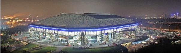 Bleibt die Veltins Arena beim nächsten Heimspiel leer?