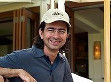 Pierre Omidyar (Paypal und Ebay)