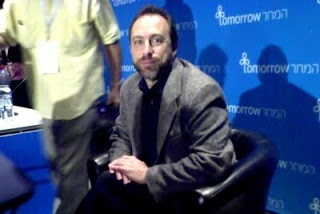 Jimmy Wales (Wikipedia)