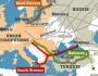 Syrien, Zentrum des Gases imNahost-Krieg