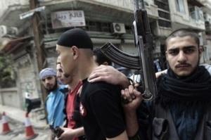 """Die """"syrische Revolution"""" ist ein Medien-Deckmantel, der die militärische Intervention des Westens für die Eroberung des Gases maskiert"""