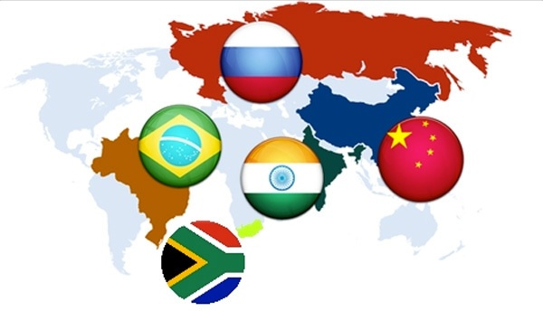 BRICS Staaten B rasilien R ussland I ndien C hina S üdafrika