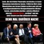 Heimlich still und leise! Aufwachen, liebe Wähler ihnen wurden gerade über 50Mrd.EURO gestohlen! Nein, nicht die Griechen habenes…