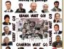 Die Bundespressekonferenz – Syrien – Jung & Naiv und ein Kommentar von Alt &Bekloppt…
