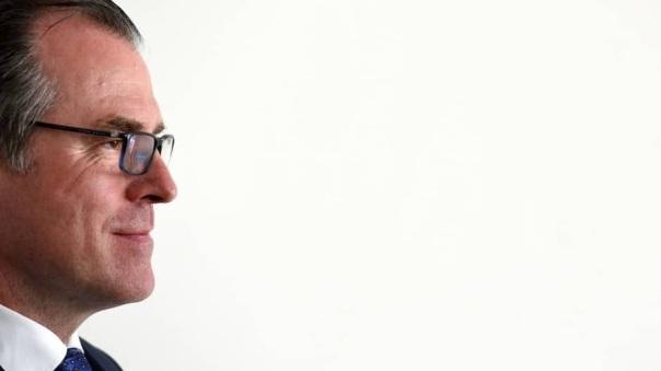 Steht zur Wiederwahl: Schalkes Aufsichtsratschef Clemens Tönnies © DPA, FAZ.NET